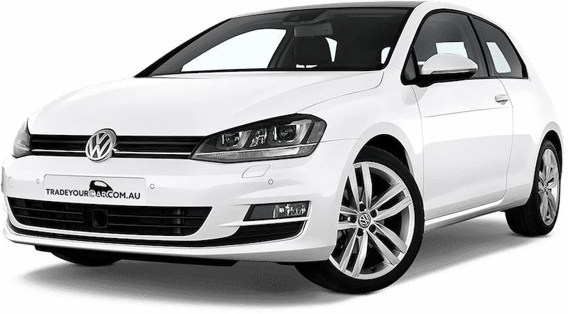 Volkswagen Golf Trade Your Car